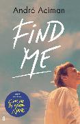 Cover-Bild zu Find Me