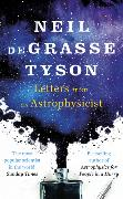 Cover-Bild zu Letters from an Astrophysicist