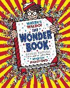 Cover-Bild zu Handford, Martin: Where's Waldo? The Wonder Book