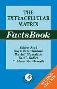 Cover-Bild zu Ayad, Shirley: The Extracellular Matrix Factsbook (eBook)