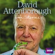 Cover-Bild zu David Attenborough Life Stories