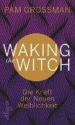 Cover-Bild zu Waking The Witch