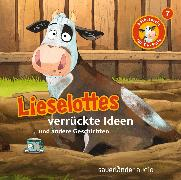 Cover-Bild zu Lieselottes verrückte Ideen