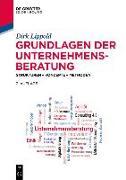 Cover-Bild zu Lippold, Dirk: Grundlagen der Unternehmensberatung