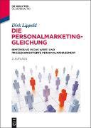 Cover-Bild zu Lippold, Dirk: Die Personalmarketing-Gleichung (eBook)