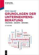 Cover-Bild zu Lippold, Dirk: Grundlagen der Unternehmensberatung (eBook)