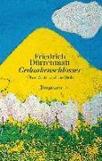 Cover-Bild zu Dürrenmatt, Friedrich: Gedankenschlosser