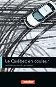 Cover-Bild zu Le Québec en couleur