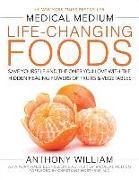 Cover-Bild zu William, Anthony: Medical Medium Life-Changing Foods