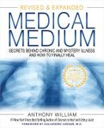 Cover-Bild zu William, Anthony: Medical Medium (Revised and Expanded Edition) (eBook)