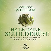 Cover-Bild zu William, Anthony: Selleriesaft (Audio Download)