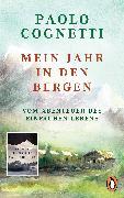 Cover-Bild zu Cognetti, Paolo: Mein Jahr in den Bergen (eBook)