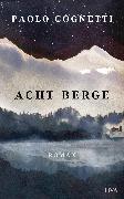 Cover-Bild zu Cognetti, Paolo: Acht Berge (eBook)