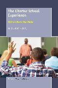 Cover-Bild zu Bitz, Michael (Hrsg.): The Charter School Experience (eBook)