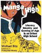 Cover-Bild zu Bitz, Michael: Manga High (eBook)