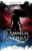 Cover-Bild zu Lane, Melanie: Von Flammen & Verrat (eBook)