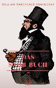 Cover-Bild zu Thackeray, William Makepeace: Das Snob-Buch (eBook)