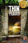 Cover-Bild zu Weatherall, Michel: Thin Places: The Ottawan Anthology (eBook)
