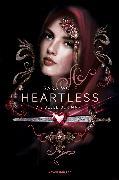 Cover-Bild zu Wolf, Sara: Heartless, Band 3: Die Seele der Magie (eBook)