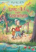 Cover-Bild zu Tante Mila macht Geschichten