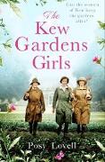 Cover-Bild zu Lovell, Posy: The Kew Gardens Girls (eBook)