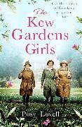 Cover-Bild zu Lovell, Posy: The Kew Gardens Girls