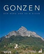 Cover-Bild zu Huber, Johannes (Hrsg.): Gonzen