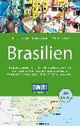 Cover-Bild zu DuMont Reise-Handbuch Reiseführer Brasilien. 1:2'200'000