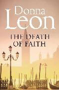 Cover-Bild zu Leon, Donna: The Death of Faith