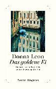 Cover-Bild zu Leon, Donna: Das goldene Ei (eBook)