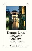 Cover-Bild zu Leon, Donna: Schöner Schein (eBook)