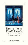 Cover-Bild zu Leon, Donna: Endlich mein (eBook)