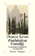 Cover-Bild zu Leon, Donna: Endstation Venedig (eBook)