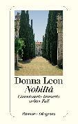Cover-Bild zu Leon, Donna: Nobiltà (eBook)
