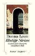 Cover-Bild zu Leon, Donna: Blutige Steine (eBook)