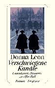 Cover-Bild zu Leon, Donna: Verschwiegene Kanäle (eBook)