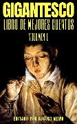 Cover-Bild zu Doyle, Arthur Conan: Gigantesco Libro de los Mejores Cuentos - Volume 1 (eBook)