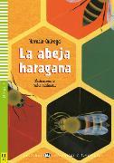 Cover-Bild zu Quiroga, Horacio: La abeja haragana