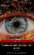 Cover-Bild zu Quiroga, Horacio: Cuentos de amor, de locura y de muerte (Eireann Press) (eBook)
