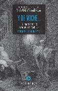 Cover-Bild zu Rilke, Rainer Maria: Y de noche (eBook)