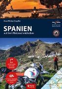 Cover-Bild zu Engelke, Hans Michael: Motorrad Reiseführer Spanien