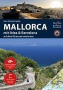 Cover-Bild zu Engelke, Hans Michael: Motorrad Reiseführer Mallorca mit Ibiza & Barcelona