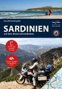 Cover-Bild zu Engelke, Hans Michael: Motorrad Reiseführer Sardinien