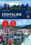 Cover-Bild zu Engelke, Hans Michael: Motorrad Reiseführer Süditalien