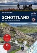 Cover-Bild zu Engelke, Hans Michael: Motorrad Reiseführer Schottland