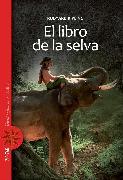 Cover-Bild zu Kipling, Rudyard: El libro de la selva (eBook)