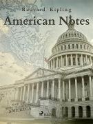 Cover-Bild zu Kipling, Rudyard: American Notes (eBook)