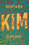 Cover-Bild zu Kipling, Rudyard: Kim (eBook)
