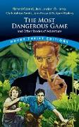 Cover-Bild zu Connell: The Most Dangerous Game and Other Stories of Adventure (eBook)