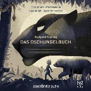 Cover-Bild zu Brückner, Christian: Das Dschungelbuch - Ein Erzählkonzert (Gekürzt) (Audio Download)